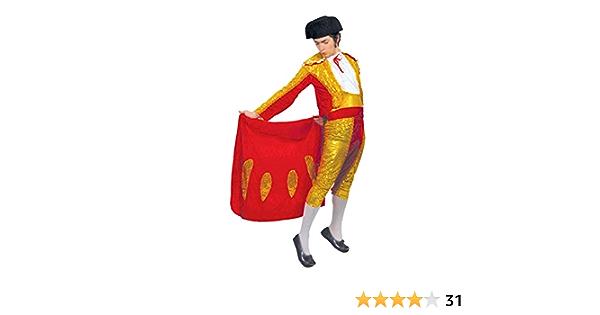 Da Uomo Matador Torero Costume Adulti Costume torero spagnolo SPAGNA outfi