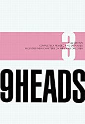 9 Heads: Educational Version: A Guide to Drawing Fashion