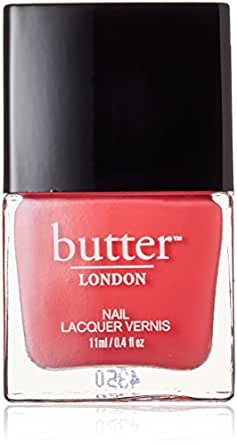 butter LONDON Nail Lacquer, Cake Hole