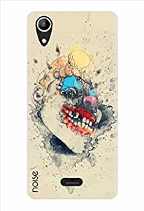 Noise Joker Magic Printed Cover for Micromax Canvas Selfie Lens Q345