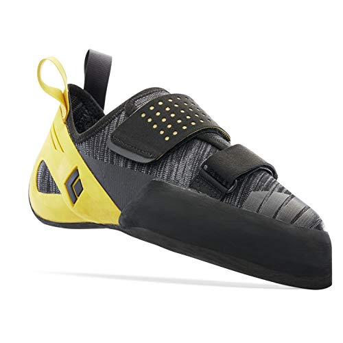 Black Diamond - Zone Climbing Shoes - Kletterschuhe Gr 11,5 schwarz