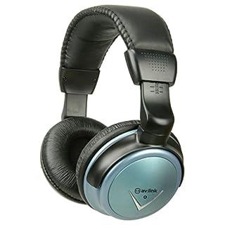 Av:link Professional Headphone with Volume Control