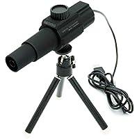 Telescopios Sistema de monitoreo de Gran W110 70X 2.0MP USB Innovador microscopio Digital El Zoom Inteligente telescópica