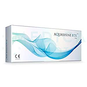 Aquashine BTX 2ml: Amazon.de: Beauty