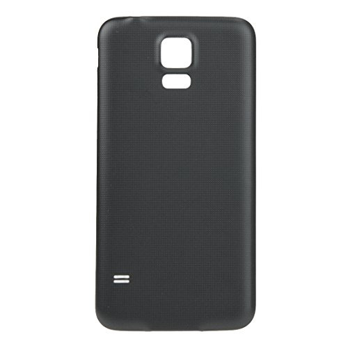 for Phone Cover Samsung Spare Ersatz Back Battery Cover für Galaxy S5 Neo / G903 (Schwarz) (Color : Black) (Cover-ersatz S5 Back Galaxy)
