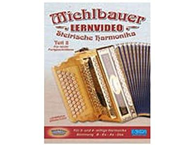 Michlbauer Lern-DVD Teil 2