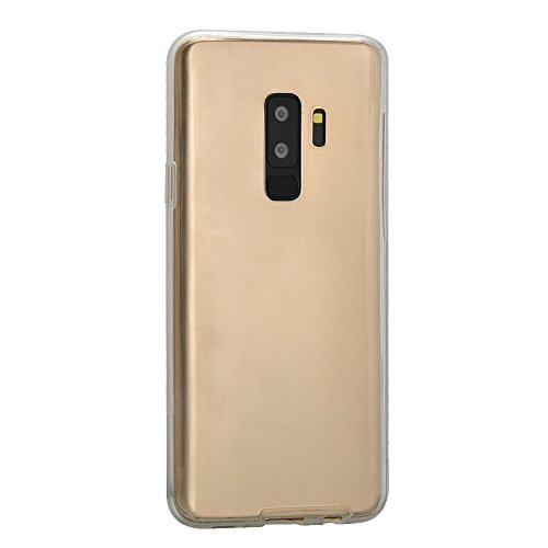 custodia trasparente samsung s9 plus full body cover
