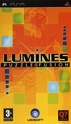 Lumines [import anglais]