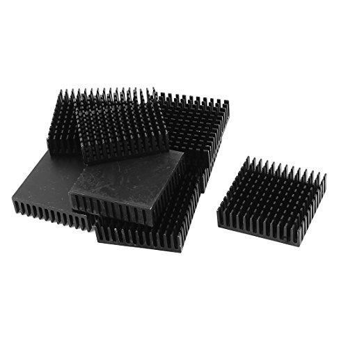 10-pieces-aluminium-40-x-40-x-10mm-dissipateur-de-chaleur-refroidissement-refroidisseur-ailette-noir