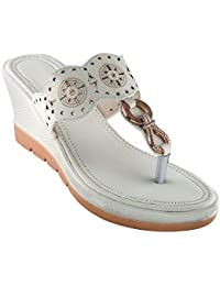 Bella Toes Women Sandals/Wedges