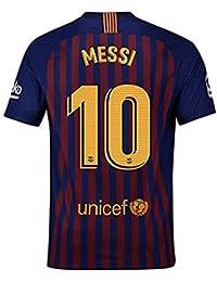 Amazon.es  camiseta barcelona 2018  Ropa d44fa5759c794