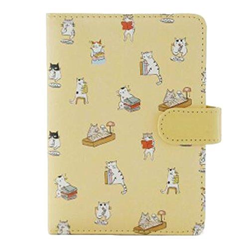 Im japanischen Stil Schreiben Notebook Skizzenbuch Reisetagebücher Tagebuch Geschenk -A11