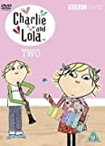 Charlie And Lola - Volume 2 (Digibook Edition) [DVD] by Kitty Taylor