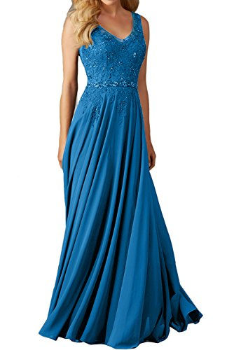 Ivydressing - Robe - Femme Bleu