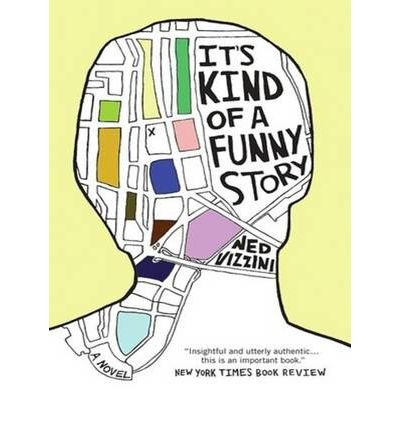 by-vizzini-ned-author-its-kind-of-a-funny-story-sep-2012-compact-disc-