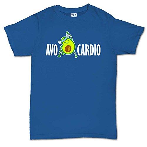 mens-avocardio-avocado-fitness-sports-funny-t-shirt-per-uomo-te-royal-blue-l