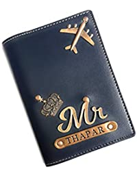 Passport Covers For Men Lovely Childrens Ornaments Little Rabbit Stylish Pu Leather Travel Accessories Us Passport Cover Leather For Women Men