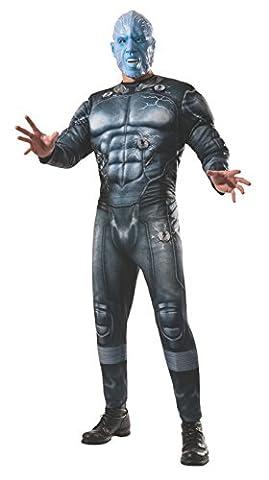 Costumes Electro Costumes Spider Man - Costume Electro The Amazint Spiderman 2 pour
