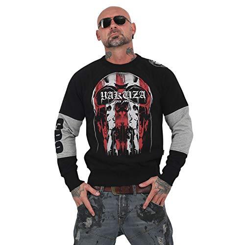 Yakuza Herren Imperator Pullover Sweater
