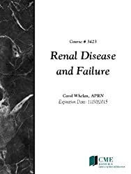 Renal Disease and Failure (English Edition)