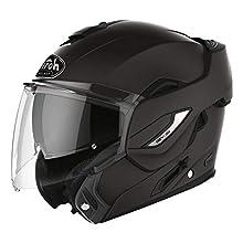 Airoh Unisex's REV 19 Helmet, Color Black MATT, L