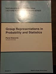 Group Representations in Probability and Statistics