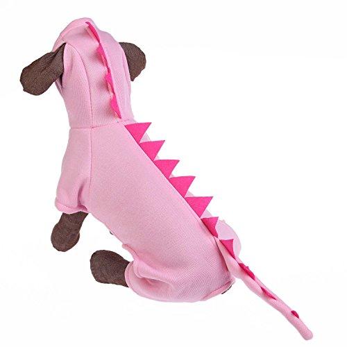 erende Halsband und leash- Essentials Serie–EIN JAHR Garantie (Hund Menschen Kostüm)