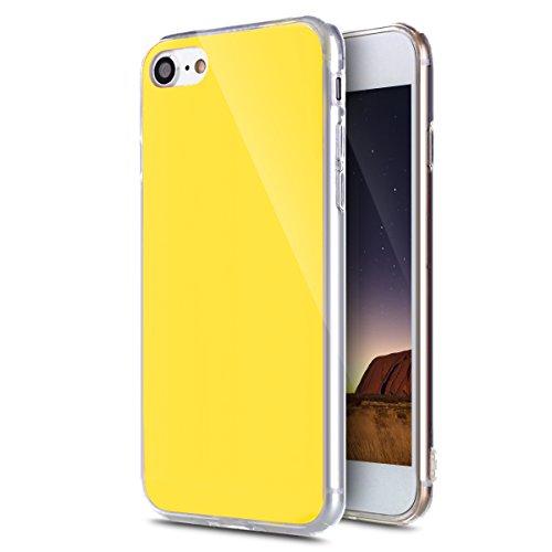 custodia iphone 8 silicone morbido