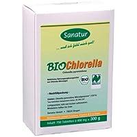 BIOCHLORELLA Pyren Sanatur Tabletten 750 St preisvergleich bei billige-tabletten.eu