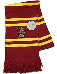 Bufanda Harry Potter GRYFFINDOR Ultra Suave - 100% Original WARNER BROS