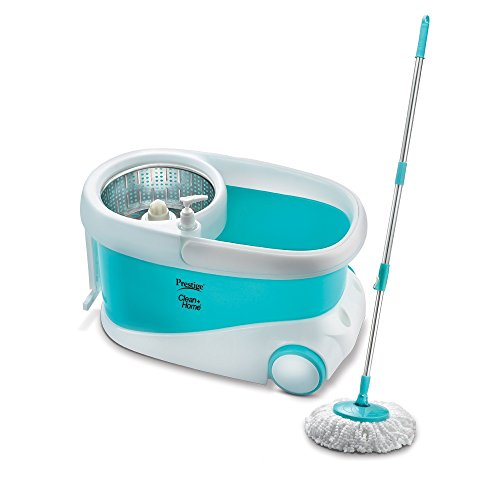 Prestige Clean Home 42604 Magic Mop (Blue)
