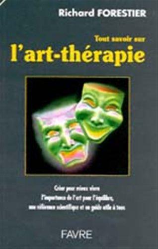 Tout savoir sur l'art-thrapie