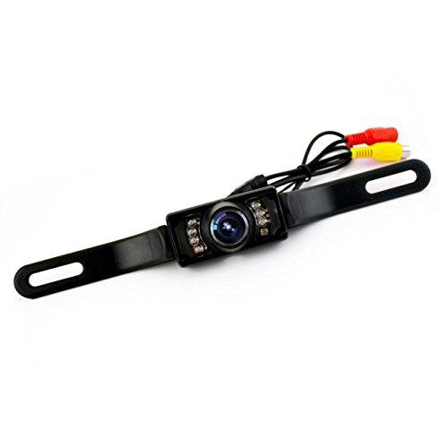 Amotus Universale telecamera per auto HD a