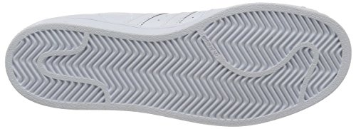 Superstar Pharrel Supershell Bianco