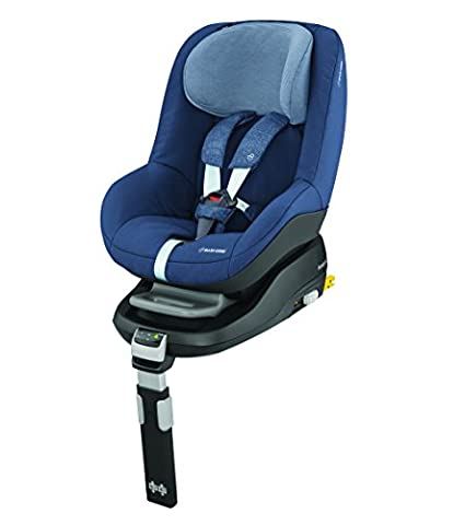 Maxi-Cosi 8634243110 Pearl Kindersitz Gruppe 1 (9-18 kg), blau