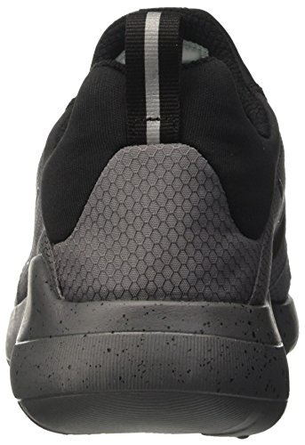 Nike Kaishi 2.0, Chaussures de sport Homme Gris (Dark Grey/Black/Green Glow)