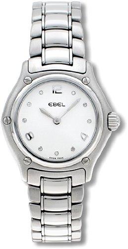 Ebel 9090211-16865P - Orologio da polso da donna