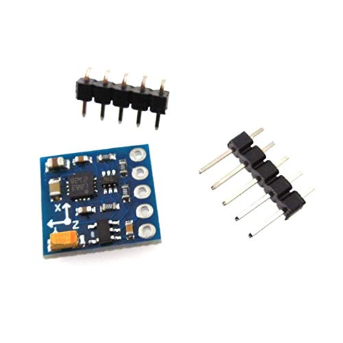 ghfcffdghrdshdfh HW-246 GY-271 HMC5883L Module Electronic Compass Compass Module Three Axis Magnetic Field Sensor