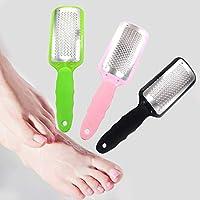 Entfernung der harten Haut Große Fuß Raspel Callus Remover Pediküre Werkzeuge Fußpolierwerkzeug Fußfeile Hautpflege preisvergleich bei billige-tabletten.eu