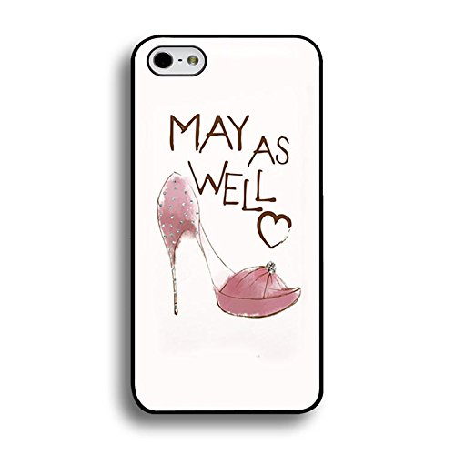 High Heels Iphone 6 Plus/6s Plus 5.5 Inch Case Luxury Pink High Heeled Shoes Phone Case Cover for Iphone 6 Plus/6s Plus 5.5 Inch High Heels Elegant Color193d