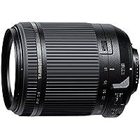 Tamron AF 18-200 mm F/3.5-6.3 XR Di II VC - Objetivo para cámara Nikon