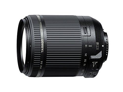 Tamron  B018N  18-200mm F3.5-6.3 Di II VC Nikon D1x Pro-kit