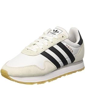 adidas Unisex-Kinder Haven J Sneakers