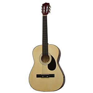 speel Goed AG at-36N-Guitarra akoest isch