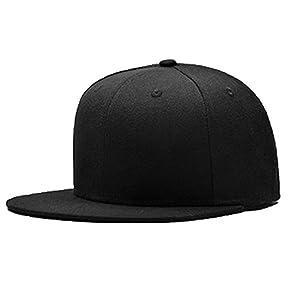 Blancho Fashion Hip-Hop-Baseballmütze Sonder