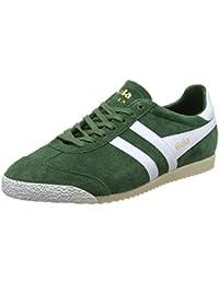 Gola , Chaussures de Gymnastique homme - Vert - vert, 40 EU