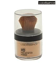 Coloressence High Definition Powder, Soft Beige (10g)