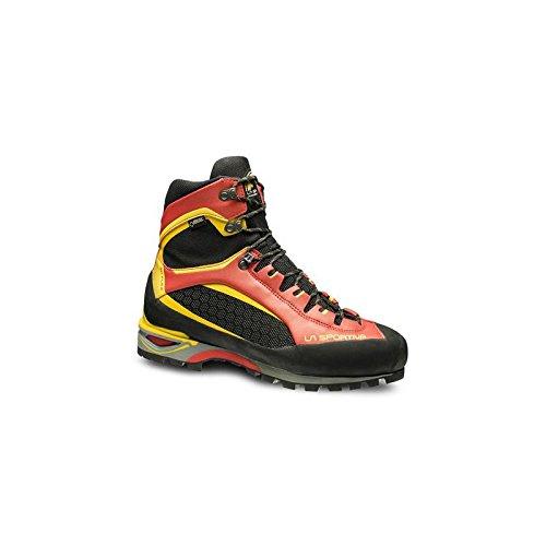 Zapatos Hombre Torre Gtx Para Rojo Sportiva Caminar Trango HfqwncUd