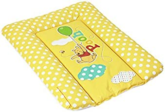 """Keeeper Baby Changing Mat """"Winnie the Pooh"""""""