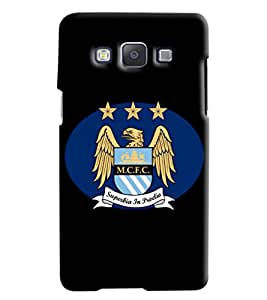 Blue Throat Marc Hard Plastic Printed Back Cover/Case For Samsung Galaxy E5